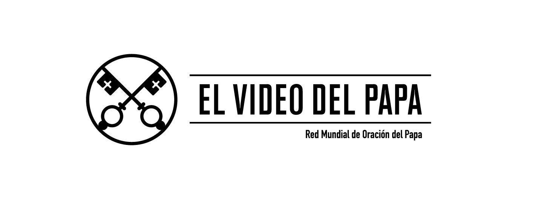 Logo El Video del Papa 1