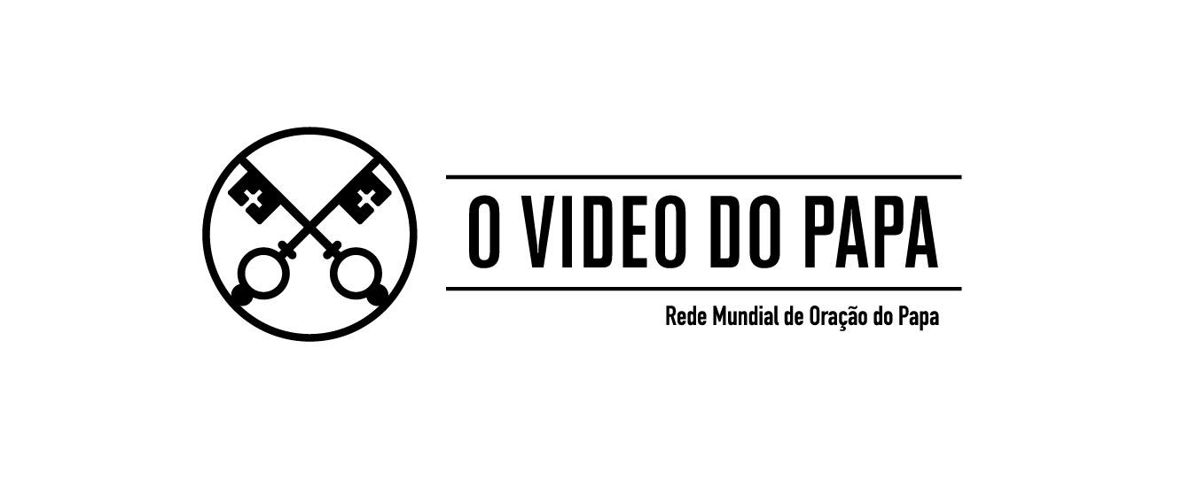 Logo O Video do Papa 1