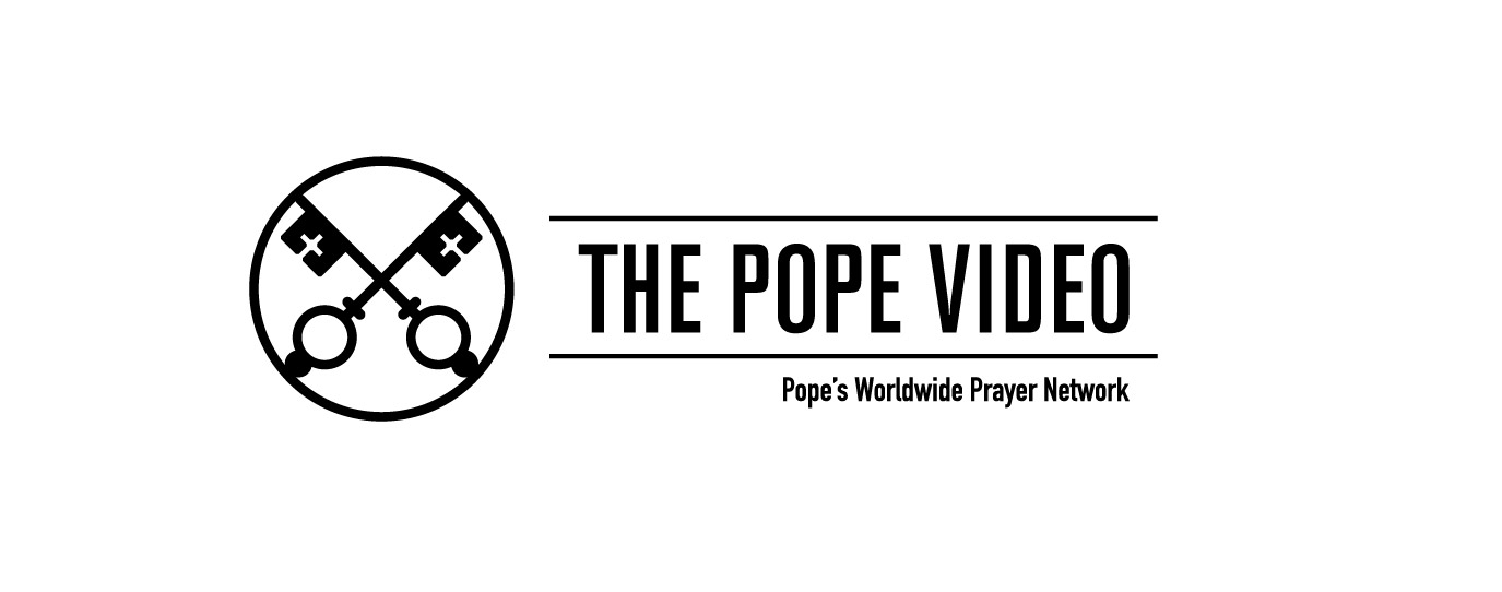 Logo The Pope Video 1