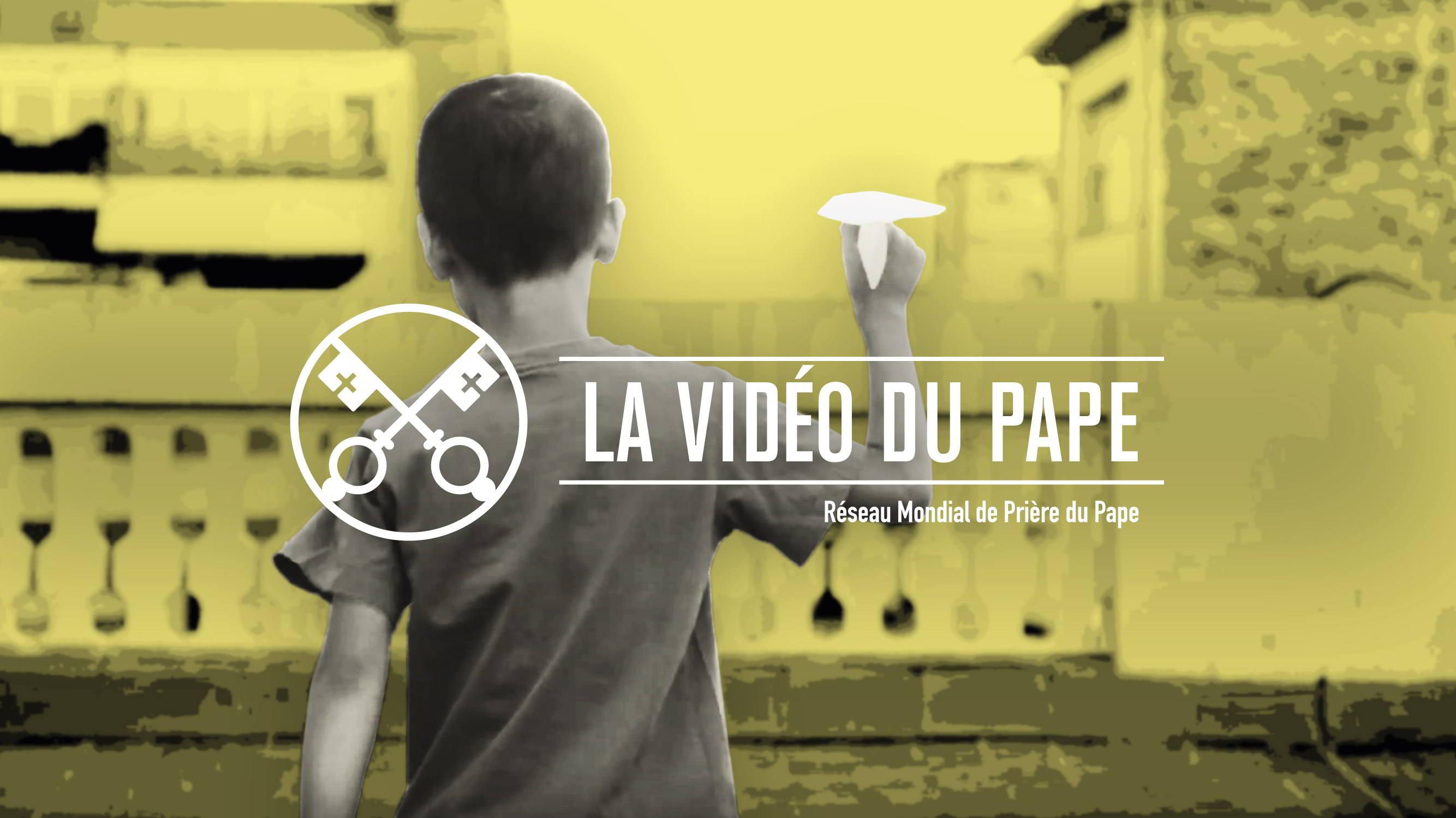 Official Image - TPV 10 2019 FR - La Video du Pape - Printemps missionnaire dans l'Eglise