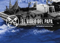 Official Image TPV 8 2020 ES - El Video del Papa - El mundo del mar
