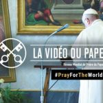 Official Image - TPV PFTW 2020 FR - La Video du Pape - #PrayForTheWorld
