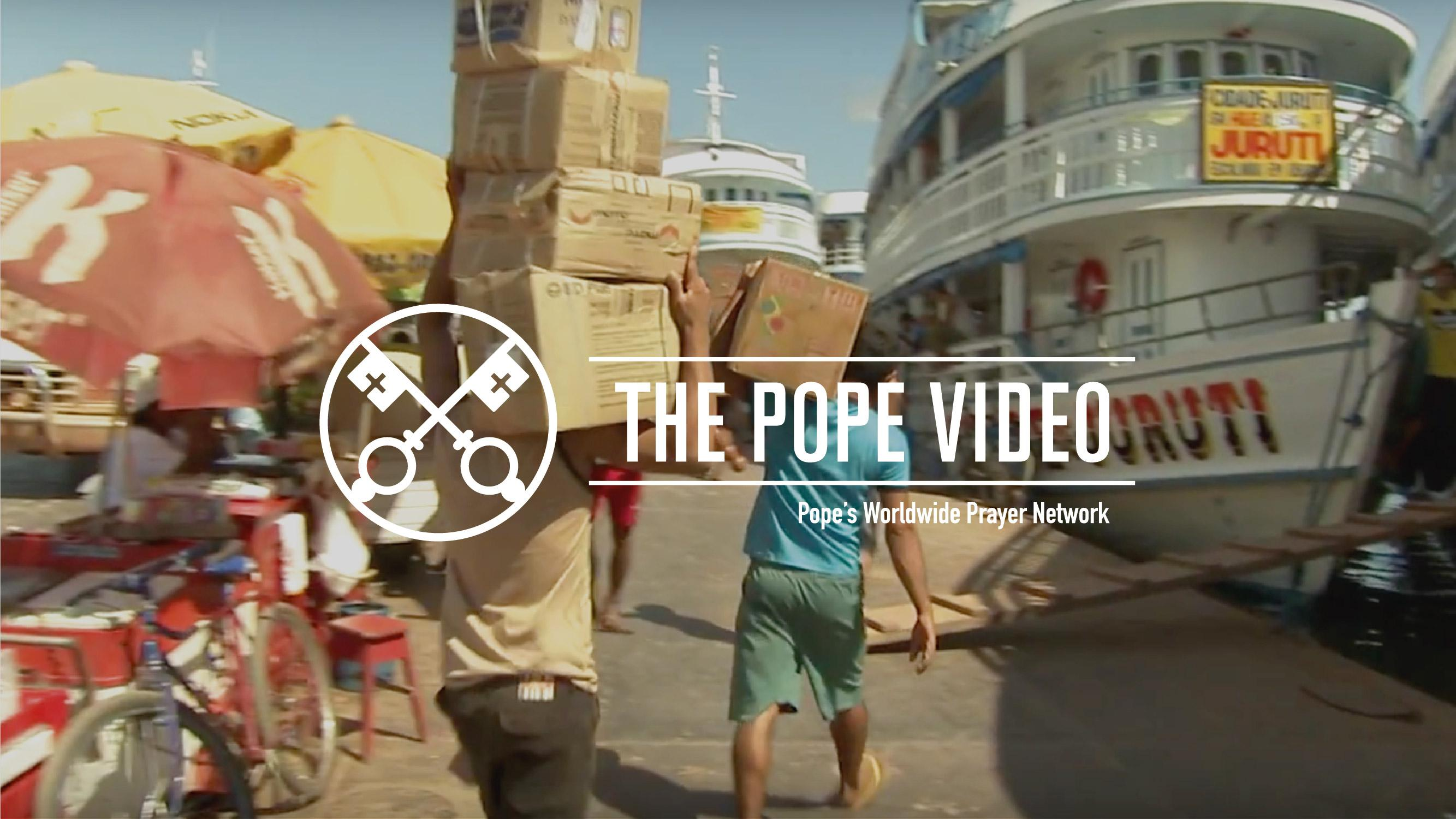 Official-Image-The-Pope-Video-10-OCT-2017-Rights-of-workers-and-the-unemployed-1-English