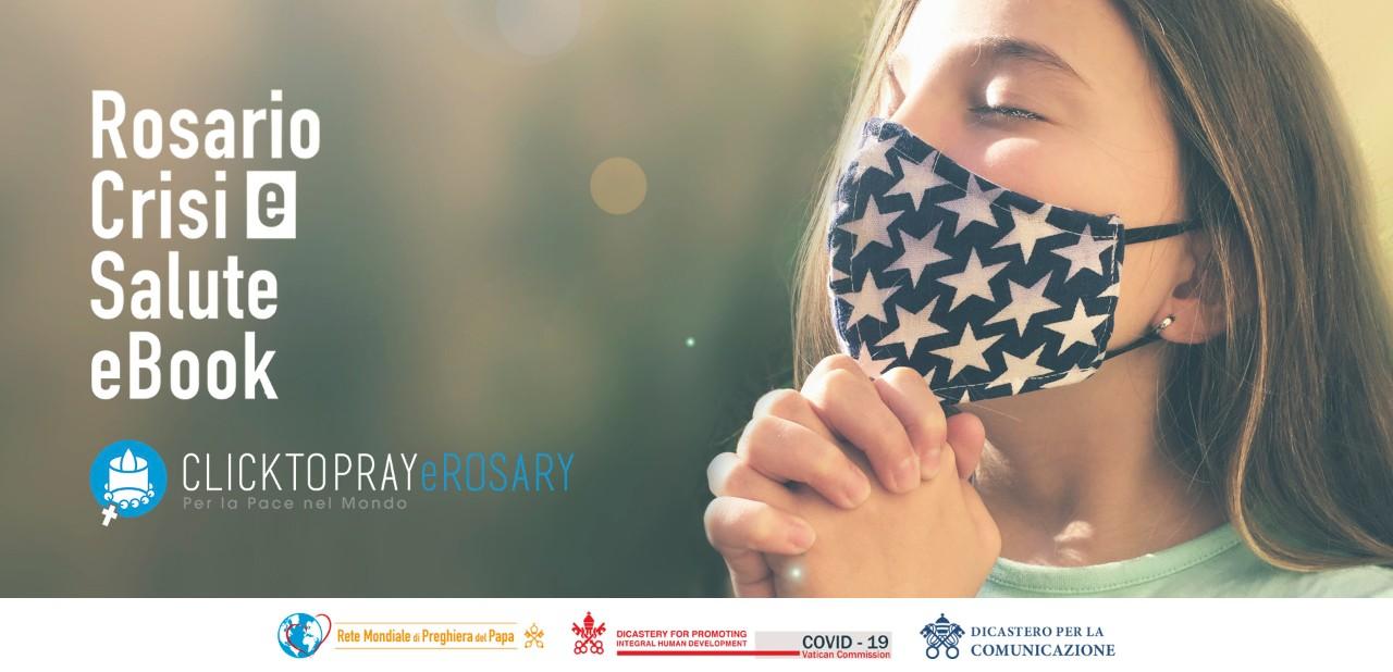 Rosario Crisi e Salute ebook Click To Pray Rede Mondiale