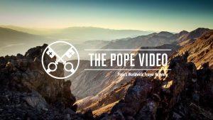 PrintScreenVideo-The Pope Video 2-FEB16-Creation-English
