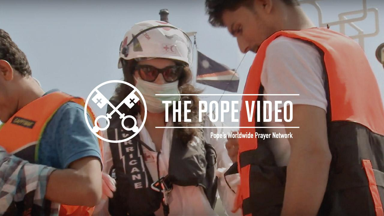 Official-Image-The-Pope-Video-04-APRIL-2017-Youth-1-English