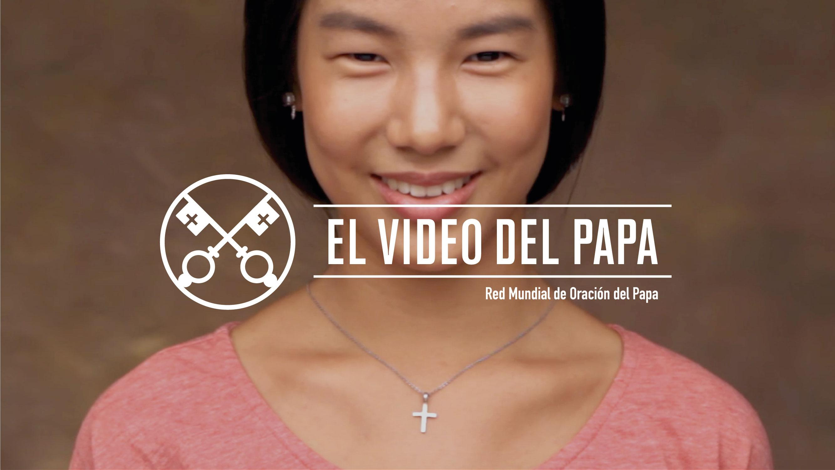 Official-Image-The-Pope-Video-11-Nov-2017-To-witness-to-the-Gospel-in-Asia-2-Spanish