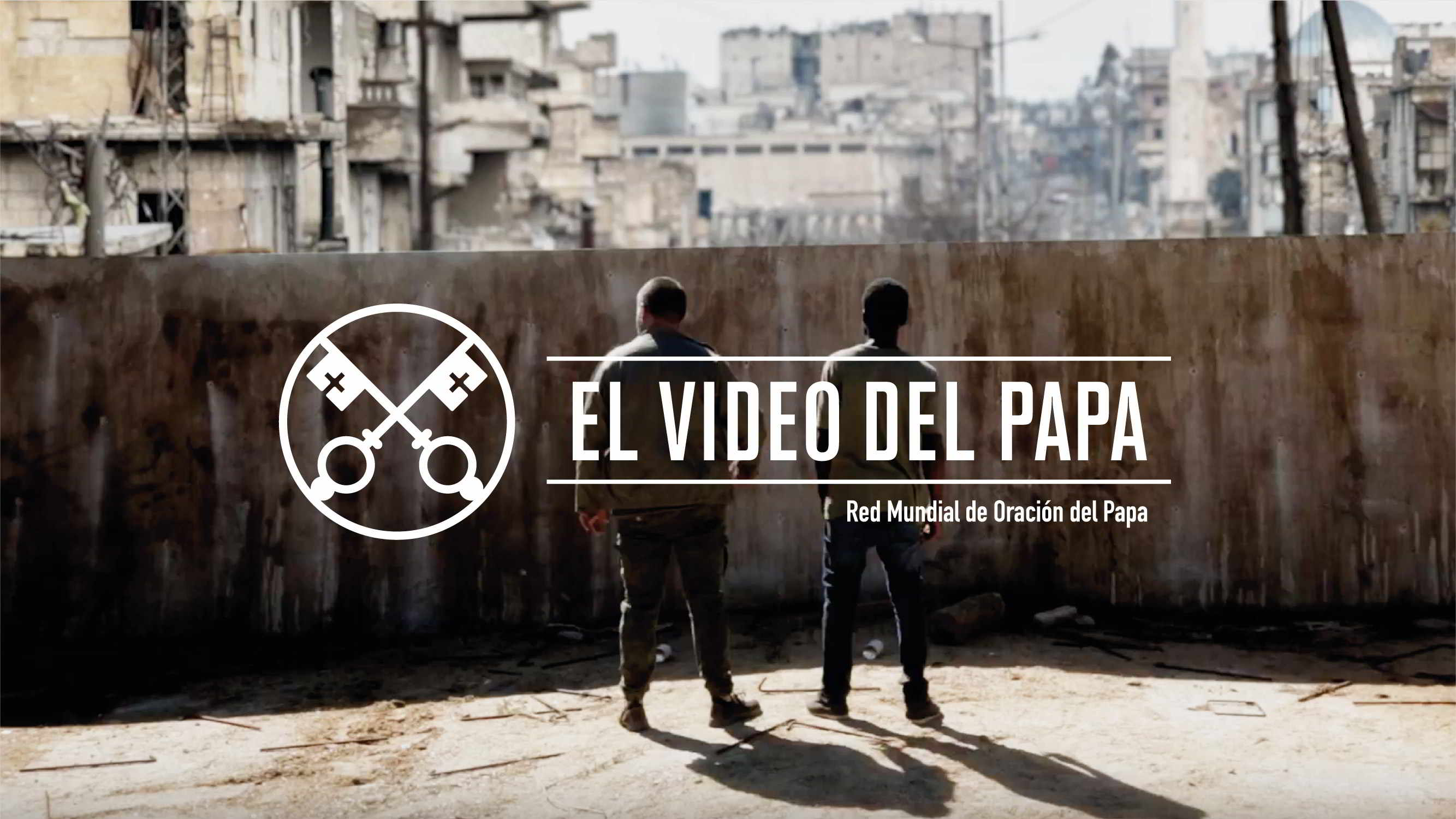 Youtube-Image-The-Pope-Video-11-2018-In-the-Service-of-Peace-2-Spanish