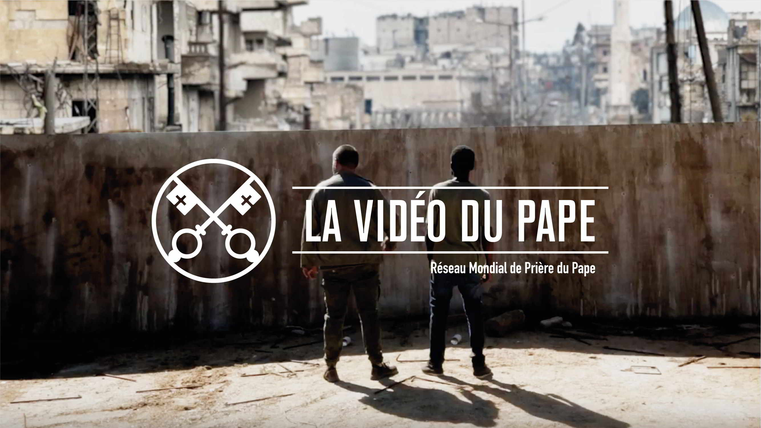 Youtube-Image-The-Pope-Video-11-2018-In-the-Service-of-Peace-4-French