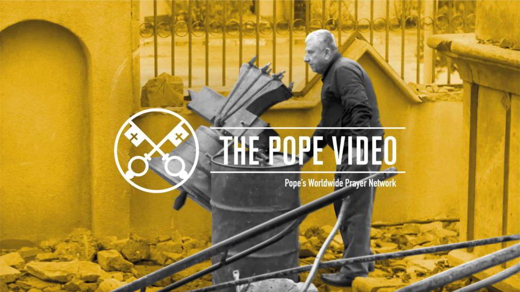 Resources - Popes Worldwide Prayer Network