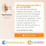 Click To Pray