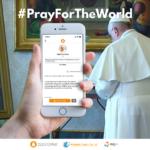 PrayForTheWorld