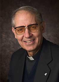 Father Nicolas