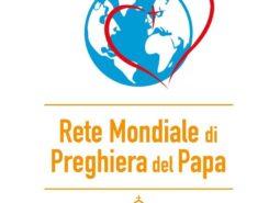 Logo Italia Rete Mondiale di Preghiera del Papa
