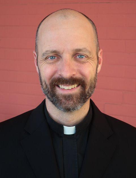 Joseph Laramie Red Mundial de Oración del Papa