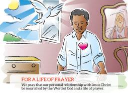 december prayer intention