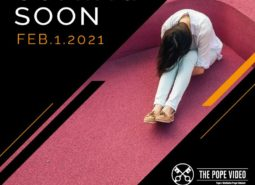 Coming Soon TPV 2 2021 - EN - The Pope Video - For women who are victims of violence