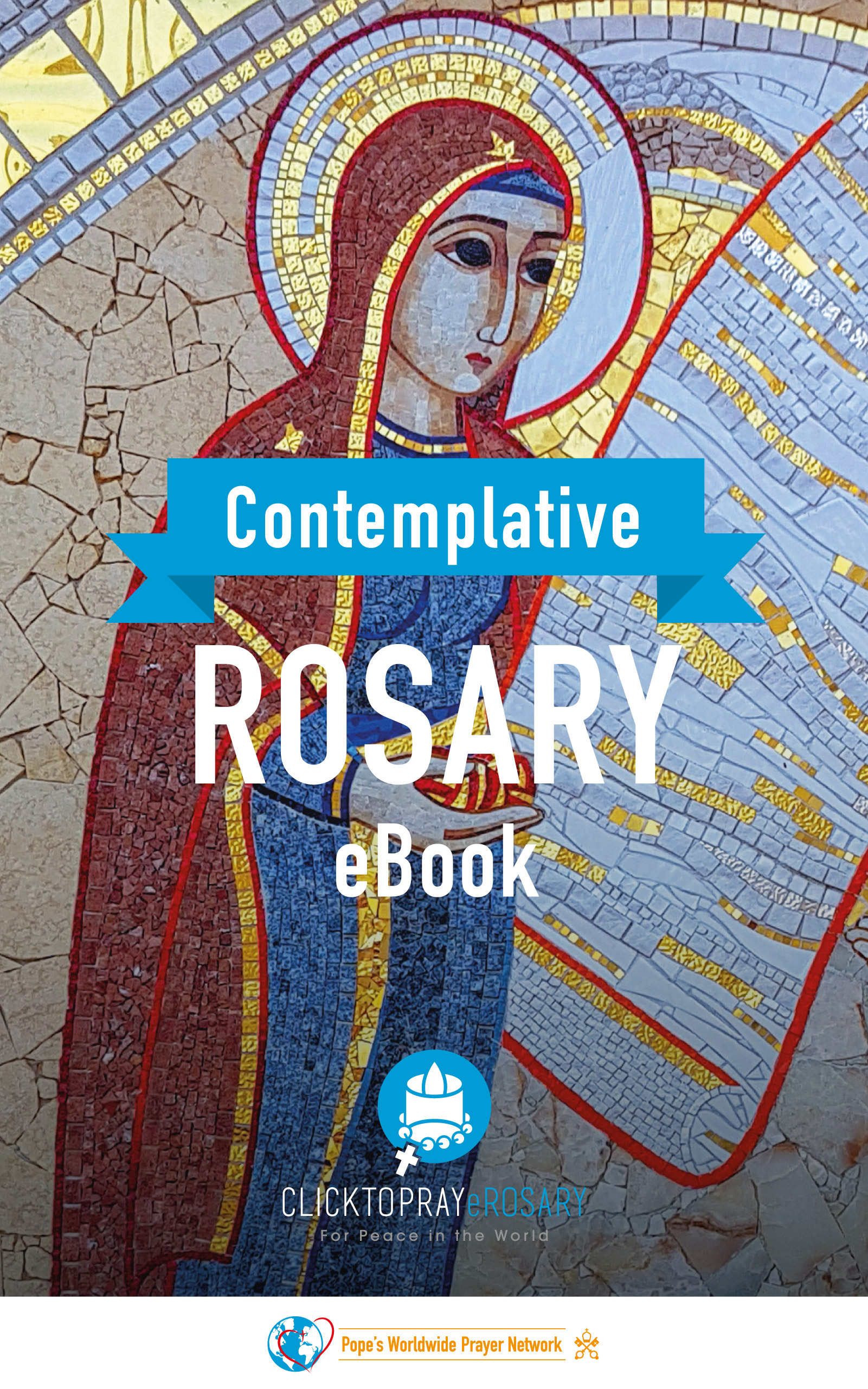 Cover CTPer eBook - Rosario Contemplativo - EN