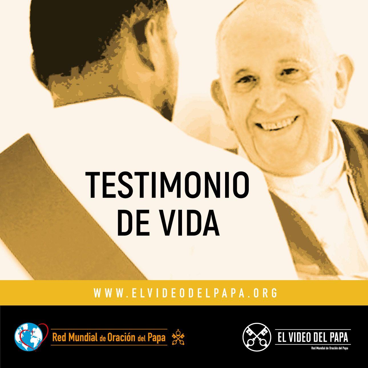 Post Actitud - TPV 5 2020 ES - El Video del Papa - Por los diáconos