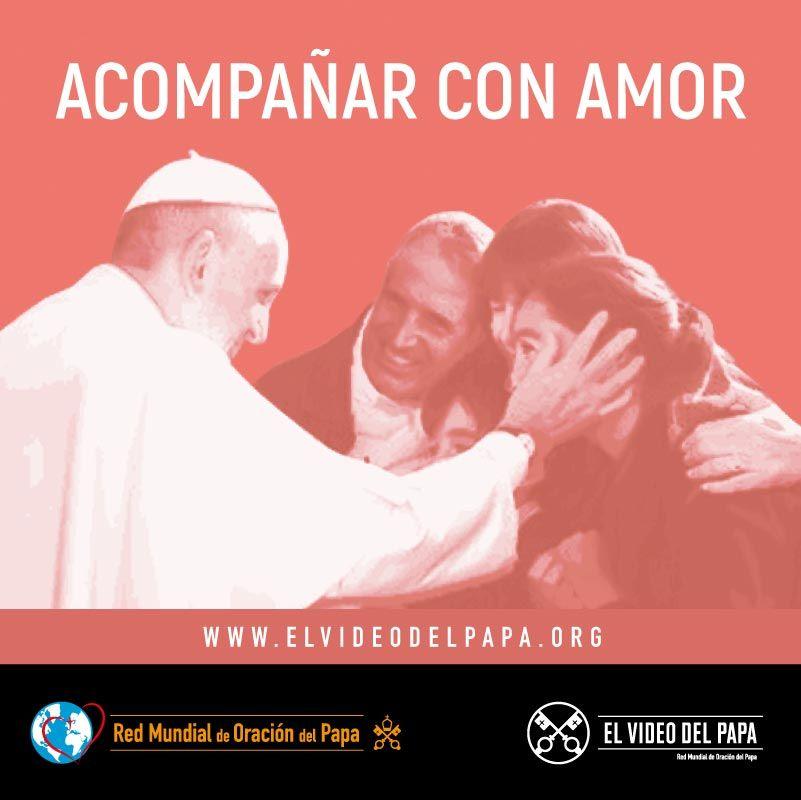 Attitude - TPV 7 2020 ES - El Video del Papa - Nuestras familias