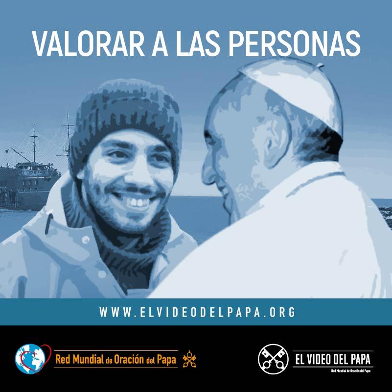 Attitude - TPV 8 2020 ES - El Video del Papa - El mundo del mar