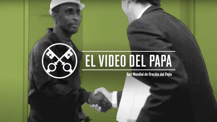 TPV 9 2020 ES - El Video del Papa - Respeto de los recursos del planeta
