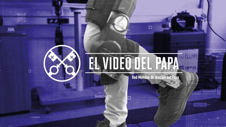 11 2020 ES - El Video del Papa La inteligencia artificial