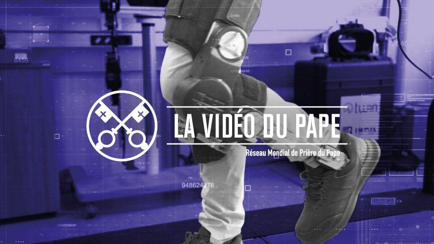 Official Image - TPV 11 2020 FR - La Vidéo du Pape - L'intelligence artificielle