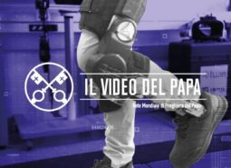Official Image - TPV 11 2020 IT - Il Video del Papa - L'intelligenza artificiale