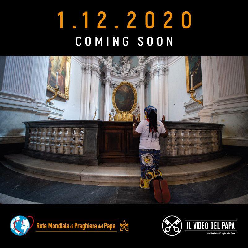 Coming Soon-TPV-Per una vita di preghiera