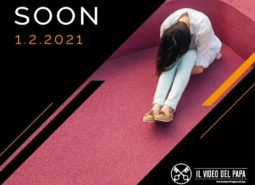 Coming Soon TPV 2 2021 - IT - Il Video del Papa - Per le donne vittime di violenza