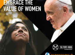 Attitude - TPV 2 2021 EN - The Pope Video - For women who are victims of violence