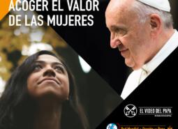 Attitude - TPV 2 2021 ES - El Video del Papa - Por las mujeres que son víctimas de la violencia